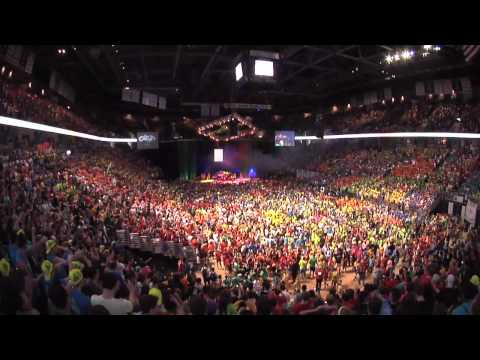 THON 2012 - Don't Waste One Minute