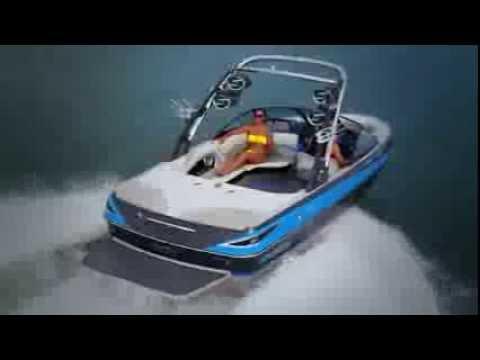 2013 Malibu Boats   Wakesetter  VTX 3D