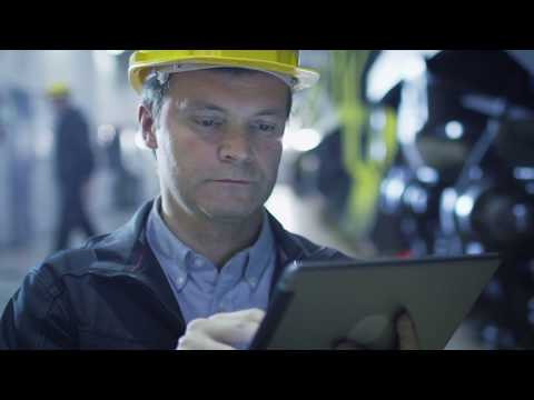 Infor CloudSuite Industrial (SyteLine) intro demo - ERP for manufacturing