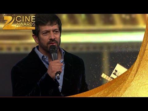 Zee Cine Awards 2016 Best Film Viewers' Choice Bajrangi Bhaijaan