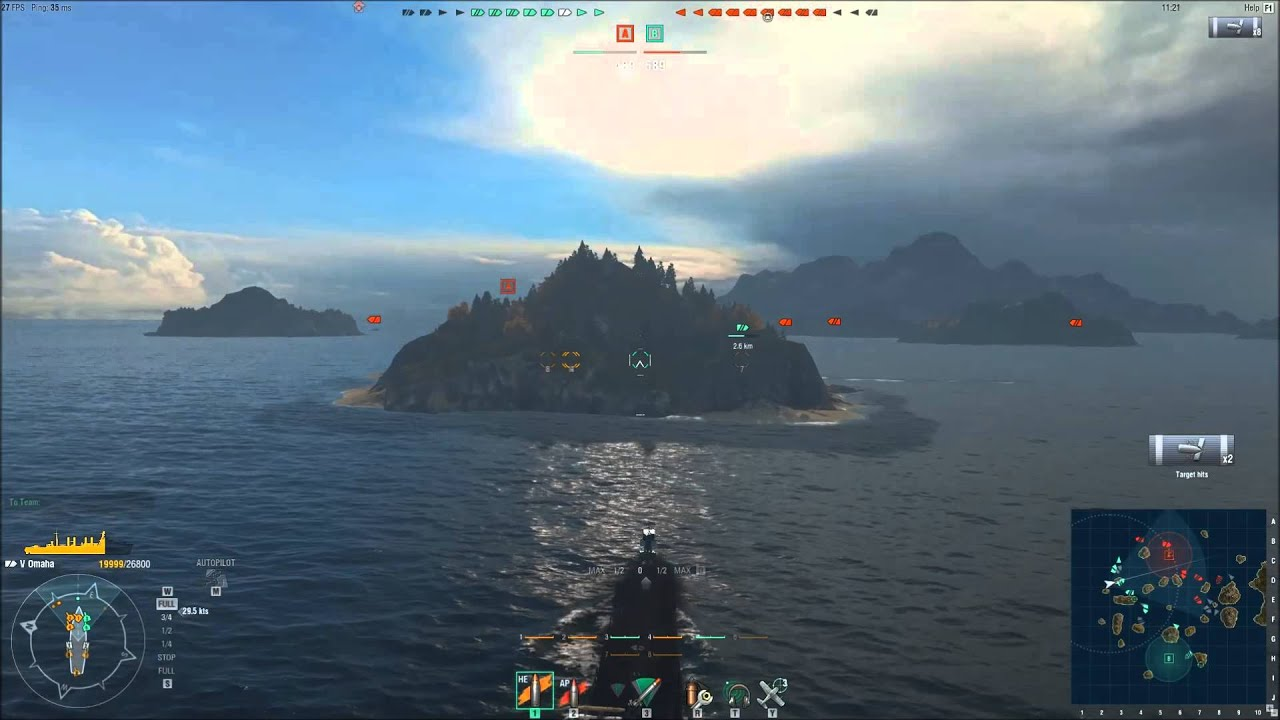 Tag : like « New mobile warships games
