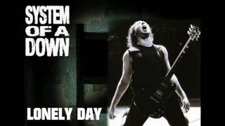 System Of A Down - Lonely Day (Instrumental Cover)