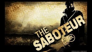 HOW TO DOWNLOAD THE SABOTEUR PC FREE
