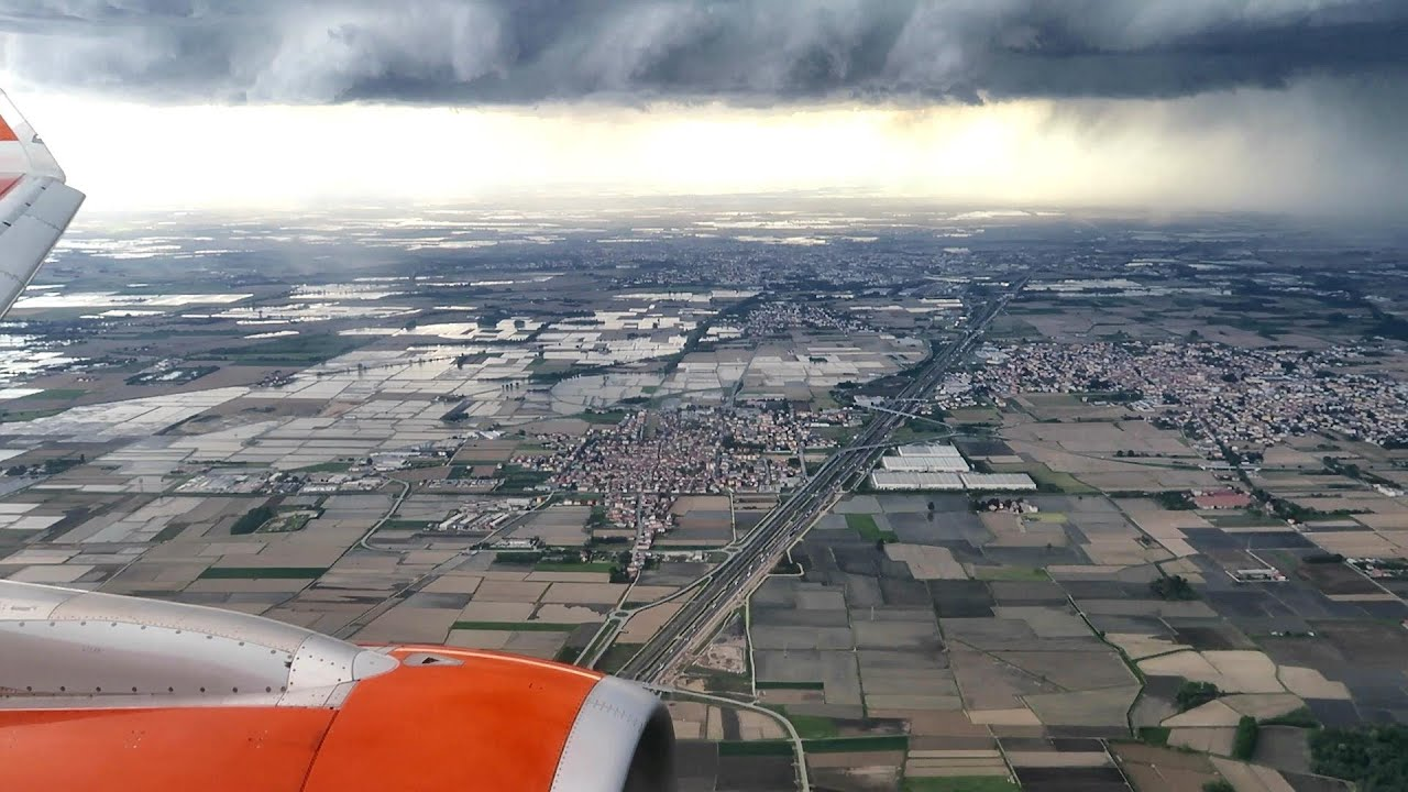 flights to milan from gatwick - photo#5
