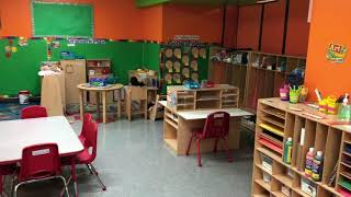 Ravens School Early ChildHood daycare School tour Video