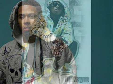 Lil Wayne feat. Bobby Valentino - Mrs. Officer