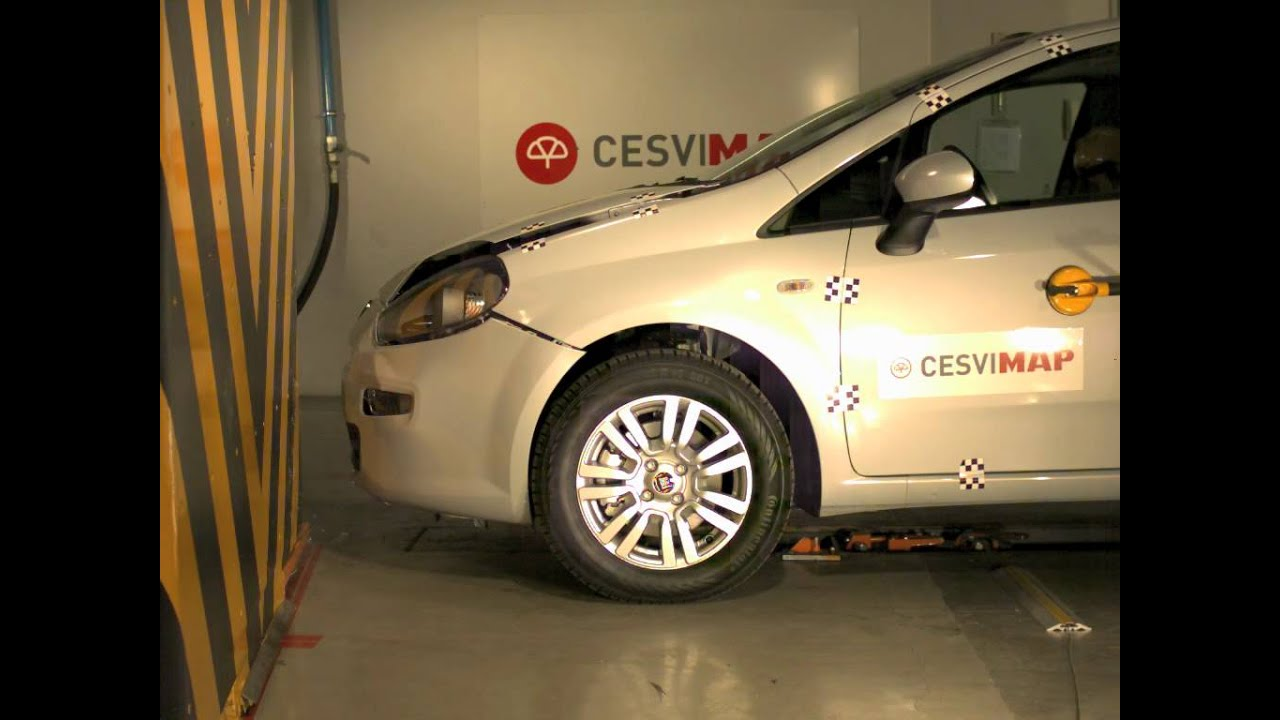 punto fiat grande accessories parkers crash equipment safety features hatchback test and