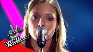Rune - 'If I Needed You' | Knockouts | The Voice Van Vlaanderen | VTM