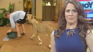 Download Best Animal News Bloopers Compilation 2018 Mp3 and Videos