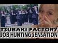 [PV REACTION] 就活センセーション - Tsubaki Factory の動画、YouTube動画。