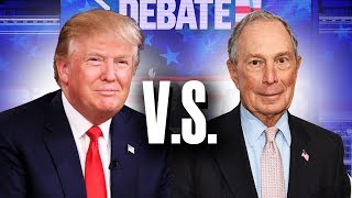 BREAKDOWN: Bloomberg's 2020 Chances