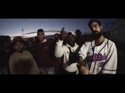Sin H y A.Bravo (Rapvolucion 00)  -  San Roque (Videoclip oficial)