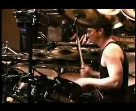 Terry Bozzio: The black Page .  Frank Zappa mp3