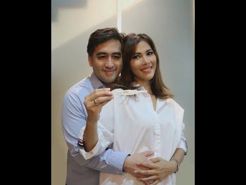 Pengumuman Kehamilan Keempat Nadia Mulya Mp3