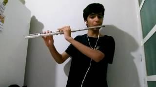 Baixar Imagine Dragons - Believer (Flauta Transversal - Com Notas)