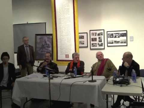 General Discussion - Panel Discussion on Independent Tibet   1913-1950
