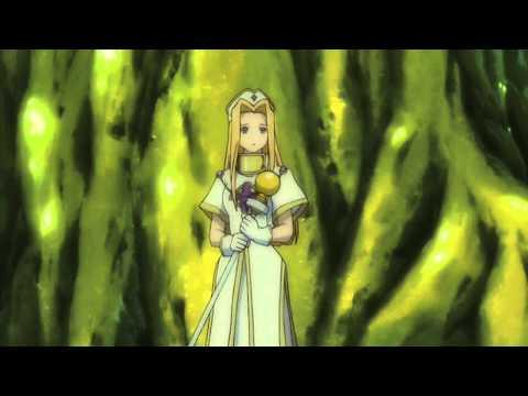 Tales of Phantasia The Animation OVA 02 Dublado HD 720p