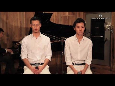 SOLIDEMO / ひだまりの詩(Le Couple Cover) | Doovi