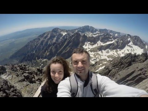 Moto and hiking trip to Slovakia 2015