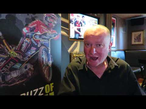 Nigel Pearson on the latest changes in British speedway