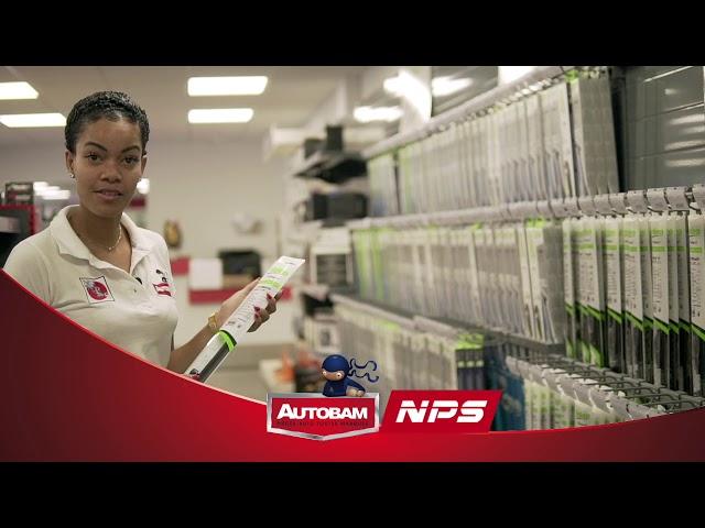 Autobam présente : Changer ses essuie-glaces