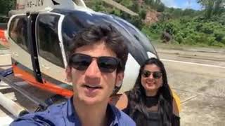 M I Lifestyle Helicopter Achievement
