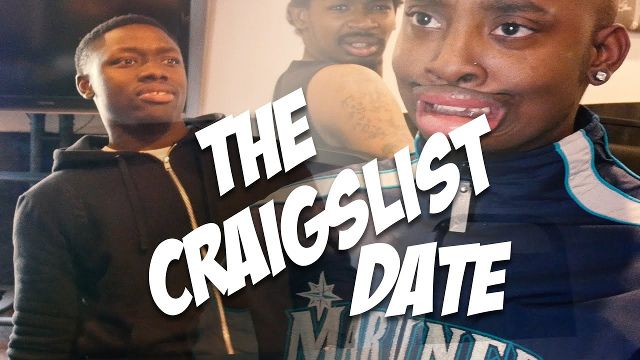 Dating comedy skit