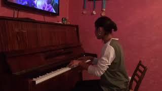 Полонез Огинского фортепиано