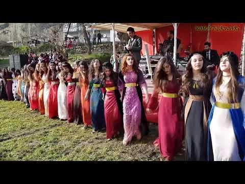Kurdish Dance   Baile kurdo