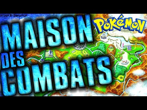 Maison des combats | Xeleko le Baron - Pokemon XY