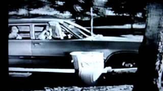 Keep America Beautiful Ad 1960