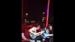 Ratt  Blues jam doc & blaze 4/9/16 Scottsdale,az