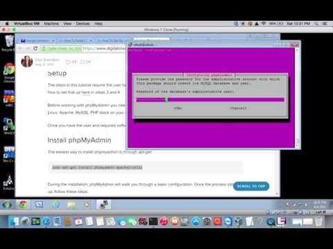 How to setup CQiNet Echolink Conference in Ubuntu 12.04 32-bit VPS