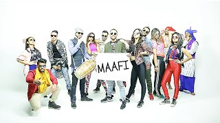 MAAFI (Sorry Bollywood Remix) - Dance With SL & J Raj Music