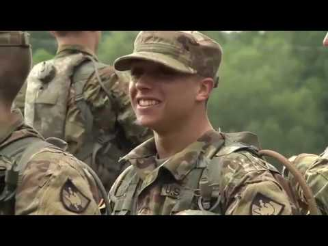 Cadet Basic Training at West Point • U S  Military Academy 2017