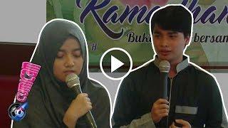 Duet Maut Wirda-Alvin Anak Da'i Kondang - Cumicam 30 Juni 2016