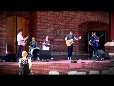 Flat Rock Swing Live - Duluth Georgia