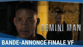 GEMINI MAN - Bande-Annonce Finale VF [Maintenant en vidéo]