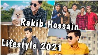 Rakib Hossain Lifestyle 2019 | রাকিব হোসেন লাইফস্টাইল | Rakib Hossain Car | Rakib Hossain Biography