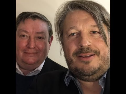 John Moloney - Richard Herring's Leicester Square Theatre Podcast #154