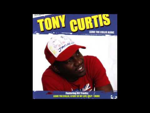 Flashback: Tony Curtis - Leave The Collie Alone (Full Album)
