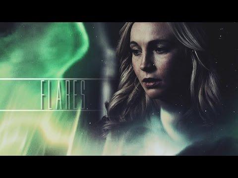 The Vampire Diaries | FLARES