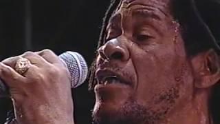 The Gladiators - Festival de Verão Salvador 2000 (Brasil) Full Concert