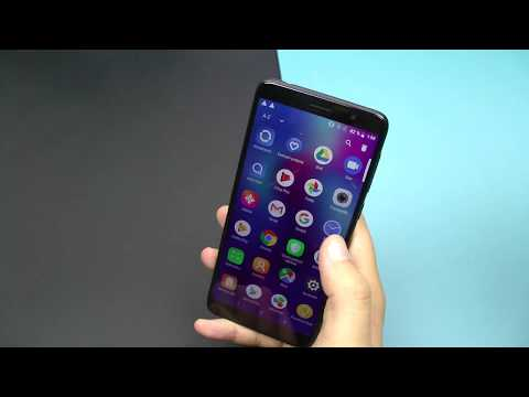 Alcatel 1X - Smartphone S Duálním Foťákem A VoLTE Za Babku