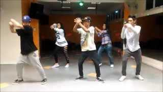 CAPITAL CITIES - SAFE AND SOUND (CIA. ATLETIC DANCE)