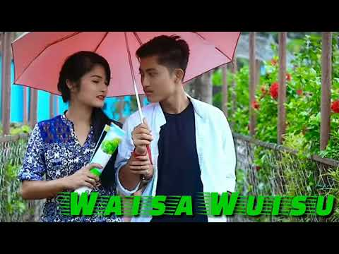 Waisa Wuisu New song _Kwdwkma jora_kokborok official music video