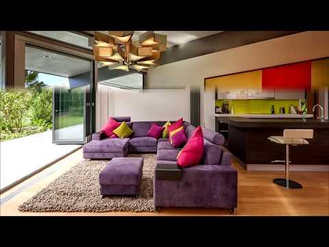 Modern Bungalow Design ideas IDI RunmanReCords Interior Design