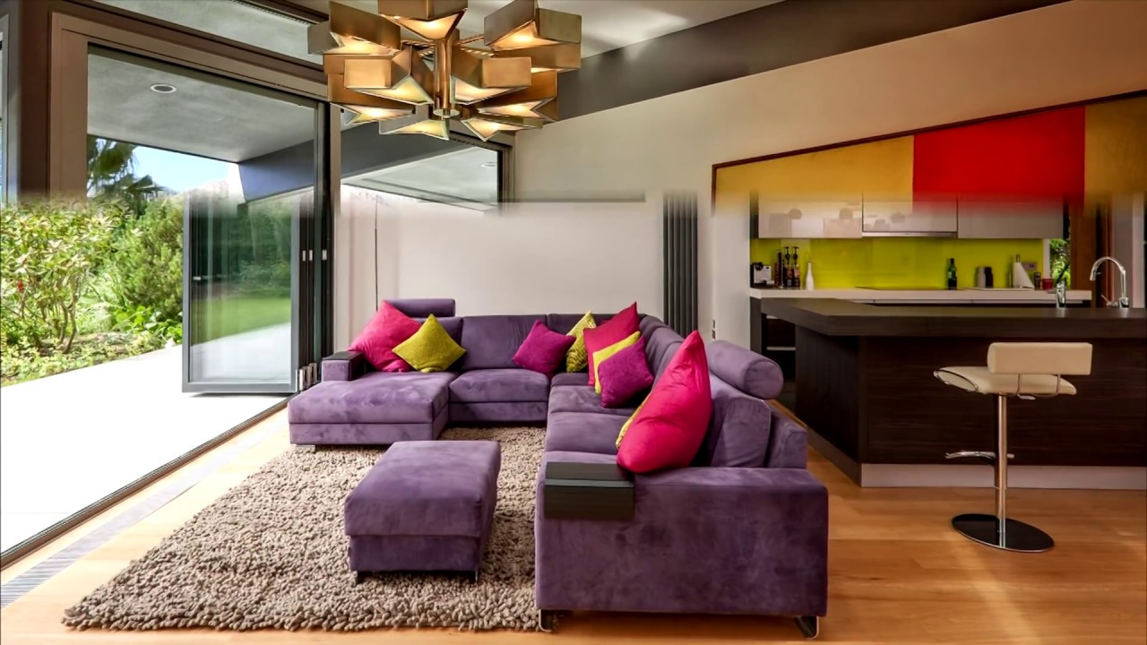 Modern Bungalow Design ideas IDI RunmanReCords Interior Design - YouTube