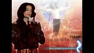Baixar - You Are My Life Playback In Style Of Michael Jackson Grátis