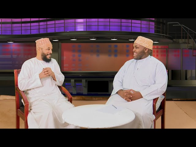 Interview with Dr. Bilal on Islam and Education [Arabic with Subtitles]